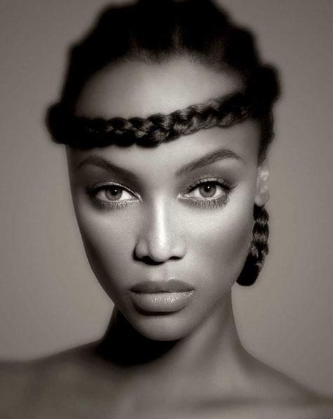 Hot Black Girls Who Became Famous Models
